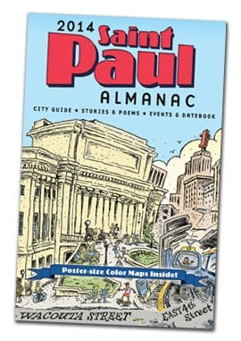2014 Saint Paul Almanac