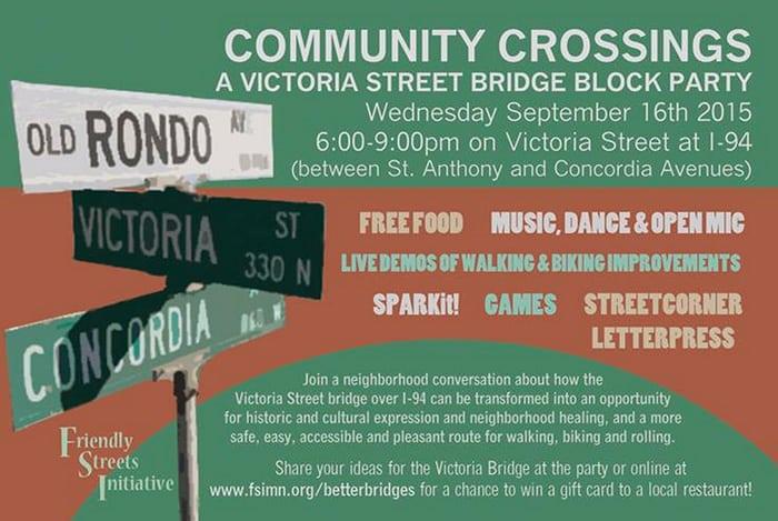 Community-Crossings