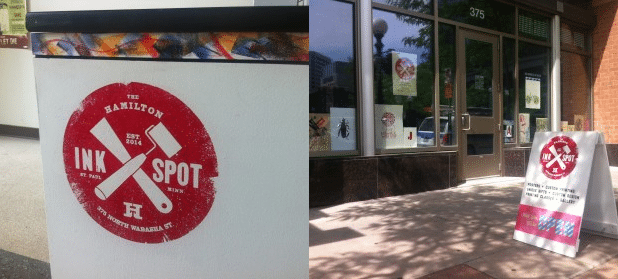 Hamilton Ink Spot - Hamilton Wood Type & Printing Museum 2014-09-02 11-53-15 2014-09-02 11-53-44
