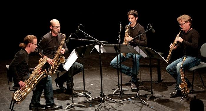 Konus-Quartet