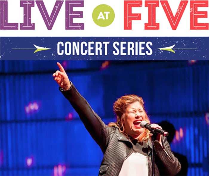 Live-at-five