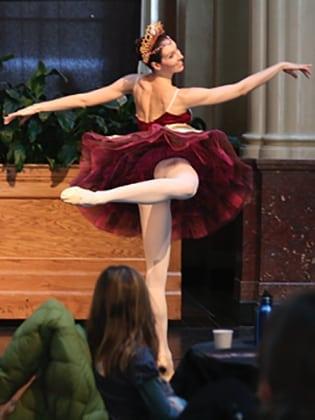 Saint-Paul-Ballet