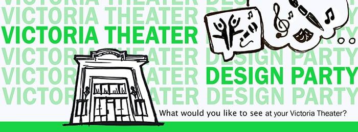 Victoria-Theater-Design-Party