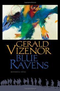 blue-ravens-historical-novel-gerald-vizenor-hardcover-cover-art