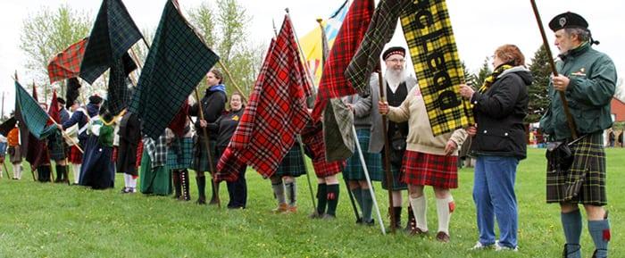 celtic-clan-row