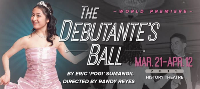 debutante's-ball