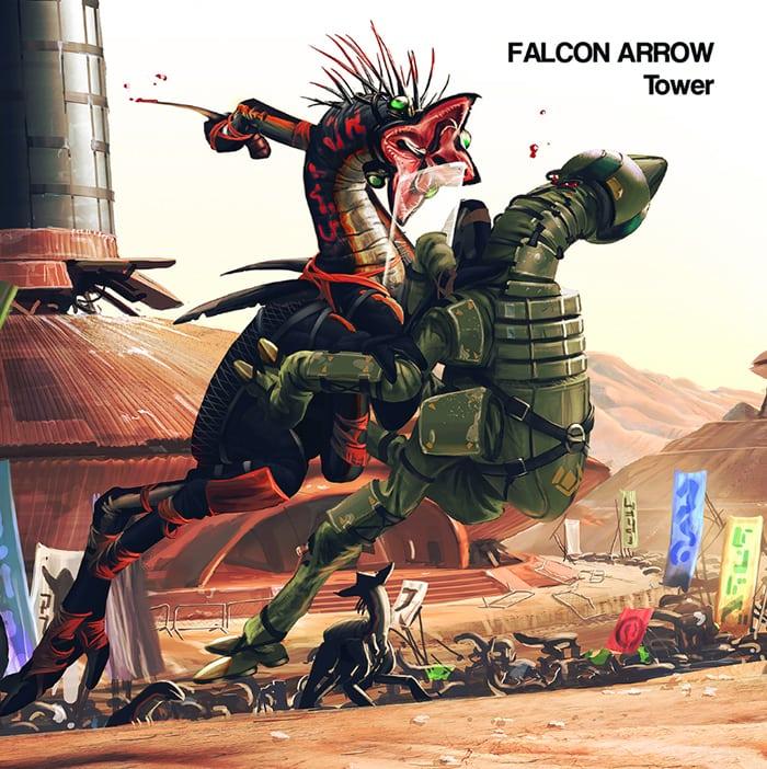 falcon-arrow-tower