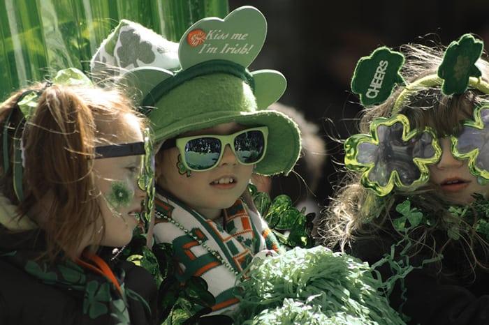 irish-kids