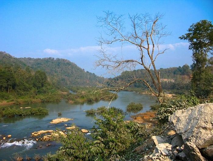 laos-river