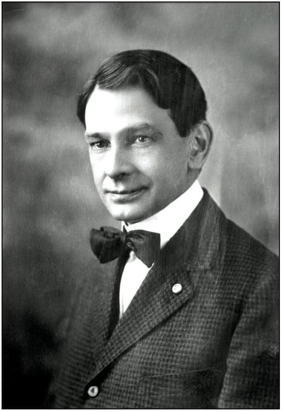 Larry Ho © Minnesota Historical Society