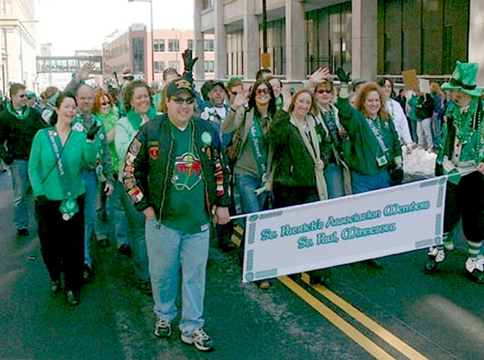 st-patty's-parade