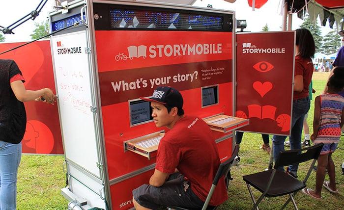storymobile