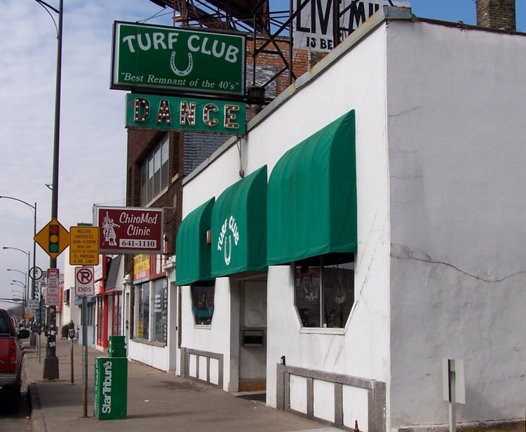 The TURF CLUB | Saint Paul Almanac - St. Paul, Minnesota's Events ...