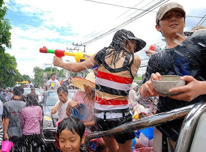 """""""Songkran 012"""" by Takeaway"""