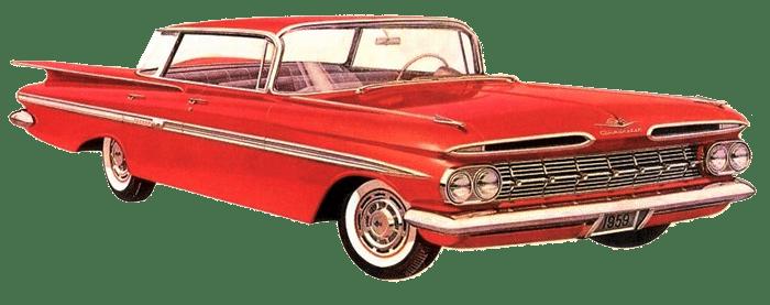 59-Chevy