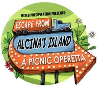 Alcina's-Island