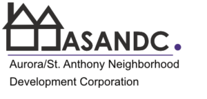 Aurora/St. Anthony Neighborhood Development Corporation (ASANDC)