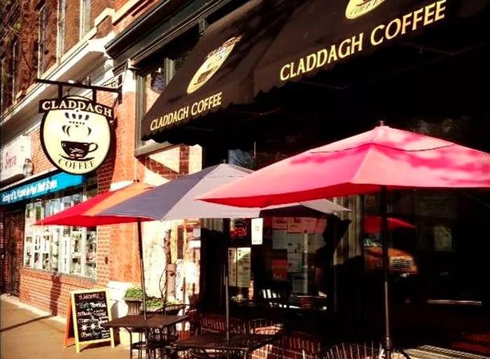 Claddagh-Coffee