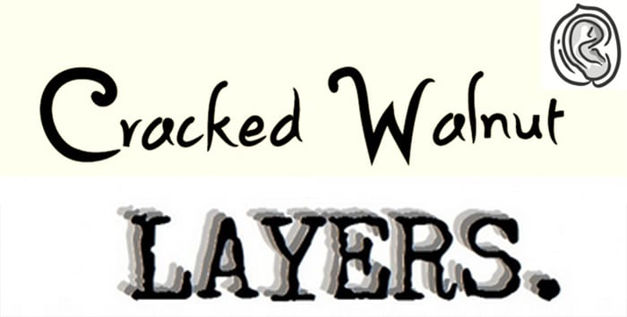 Cracked-Walnut-Layers