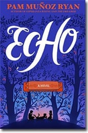 Echo-Cover