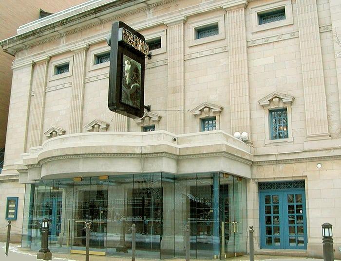 Fitzgerald-Theater