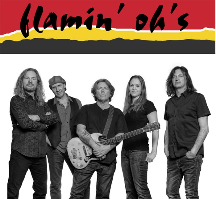 Flamin-Ohs
