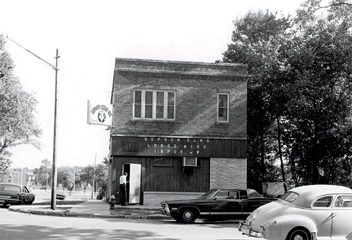 Old Elks Lodge, 559 Carroll StreetCourtesy Minnesota Historical Society/mnhs.org