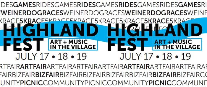 Highland-Fest