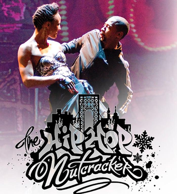 Hip-Hop-Nutcracker