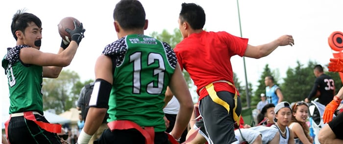Hmong-Sports-Festival