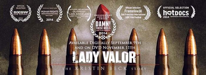 Lady-Valor