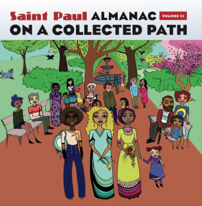 Announcing the Eleventh Saint Paul Almanac: On a Collected Path