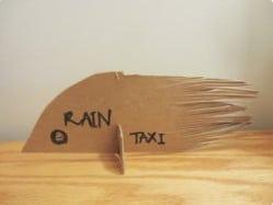 Rain-Taxi