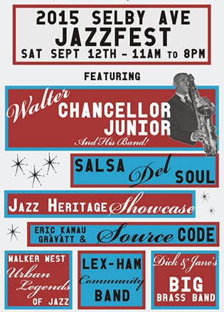 Selby-Jazz-Fest