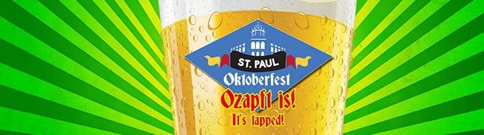 St-Paul-Oktoberfest