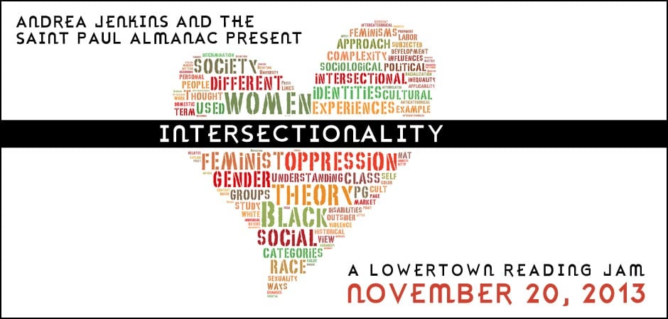 Essay On Life November   Andrea Jenkins Presents Intersectionality At The  Lowertown Reading Jam Compare And Contrast Essay Examples Middle School also Compare And Contrast Essay Formats November   Andrea Jenkins Presents Intersectionality At  Similarity Essay