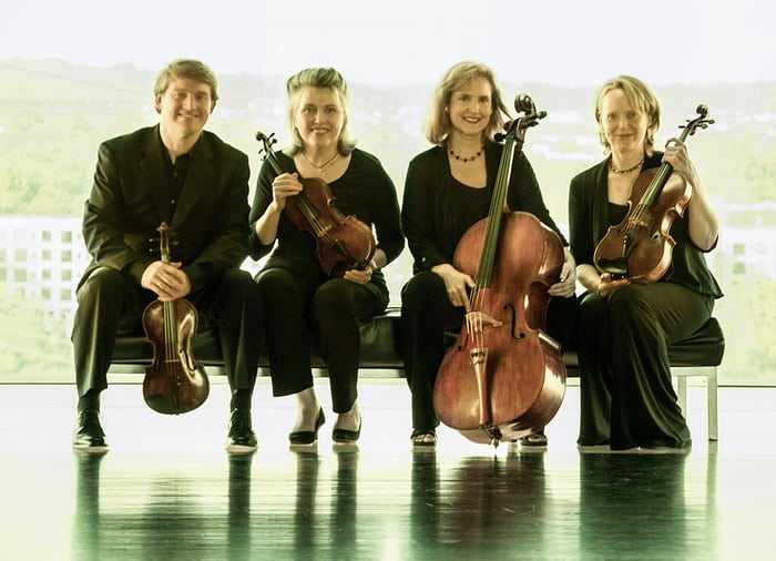artaria-string-quartet