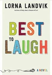 best-to-laugh-cover