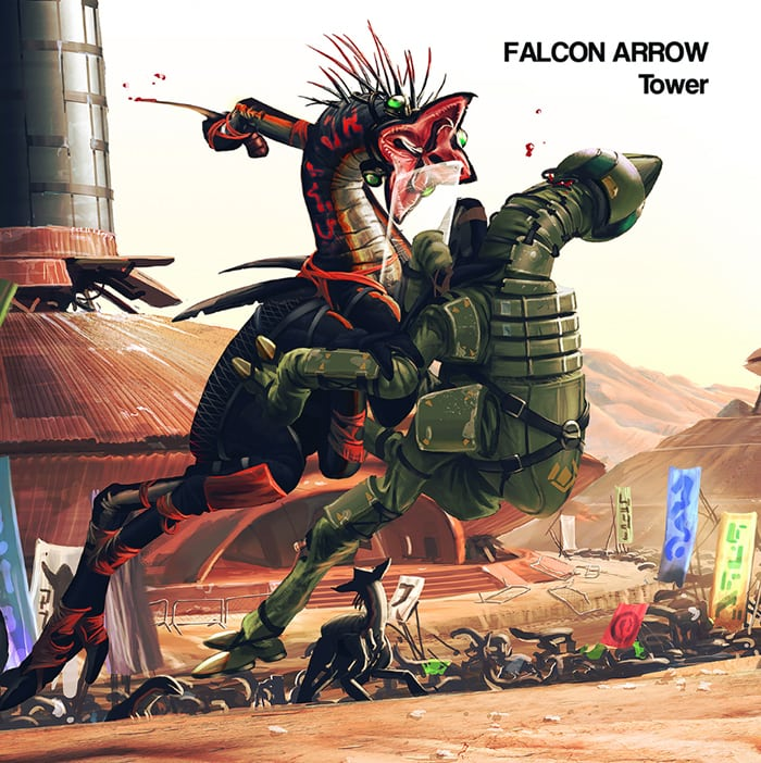 falcon-arrow-tower