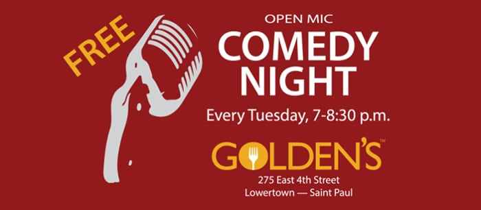 golden's-comedy-night