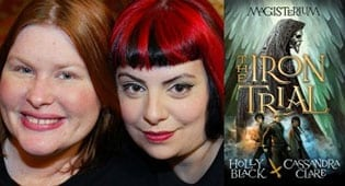 holly-black-cassandra-clare