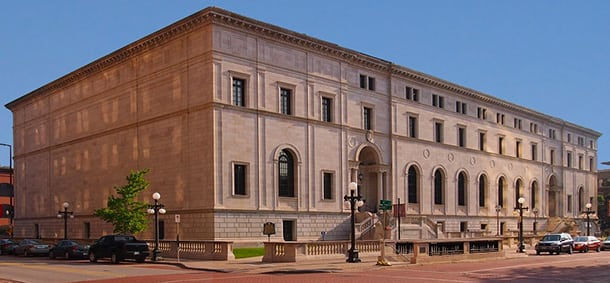latimer-library