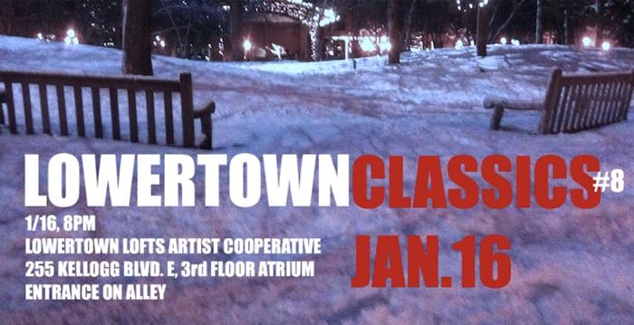 lowertown-classics