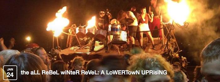 lowertown-uprising
