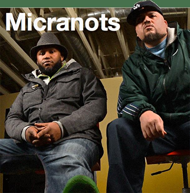 micranots