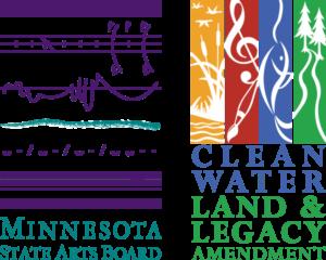 Minnesota State Arts Board. Clean Water Land & Legacy Amendment