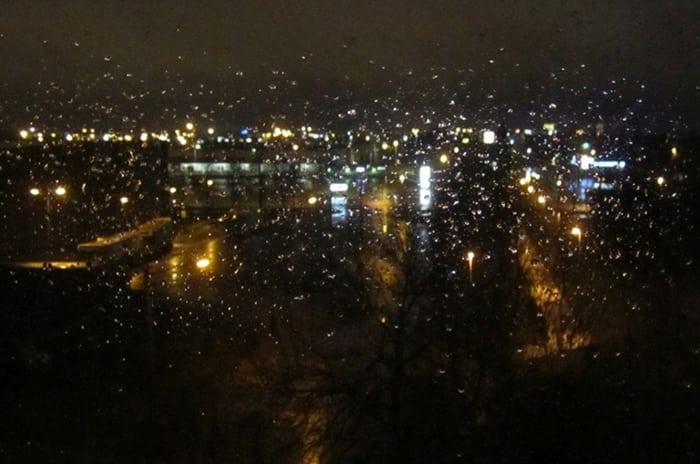 rainy-night