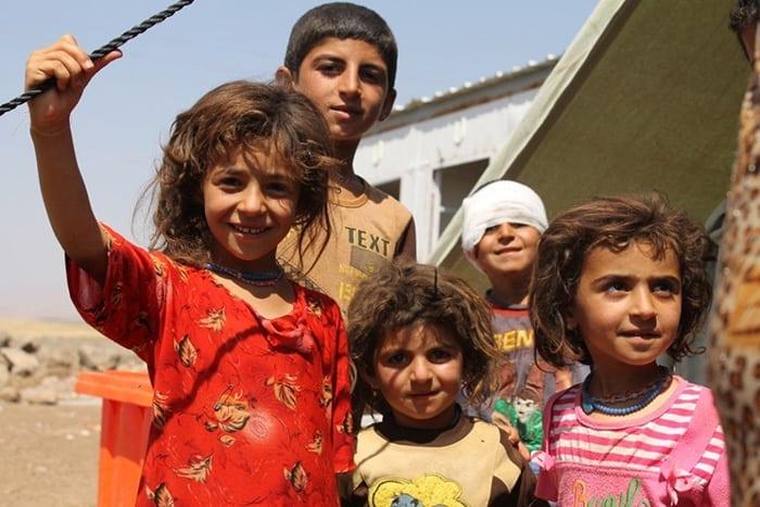 Picture: Rachel Unkovic/International Rescue Committee