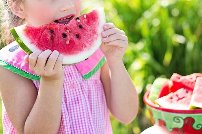 watermelon-girl
