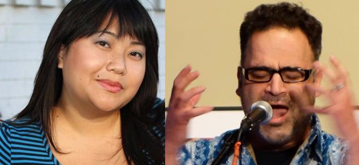 May Lee-Yang and Robert Karimi